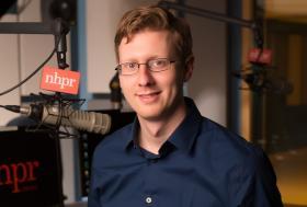 Correspondent Ryan Lessard