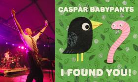 Chris Ballew/Caspar Babypants