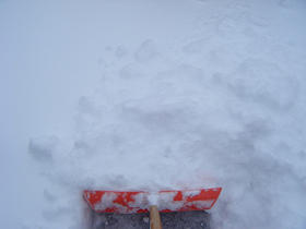 The decision in State v. Jackman may bar the state from fining you if you refuse to shovel sidewalks, but it doesn't bar your neighbors from thinking ill of you when you leave snow all over the neighborhood.