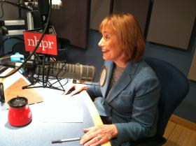 Gov. Maggie Hassan on The Exchange.