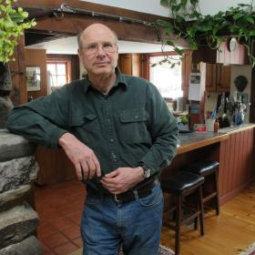Canterbury selectman Tyson Miller wants the town to bring farmstand regulations more in line with the state.