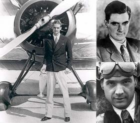 Howard Hughes' success is unprecedented, but he also experienced mysophobia within his Obsessive Compulsive Disorder.