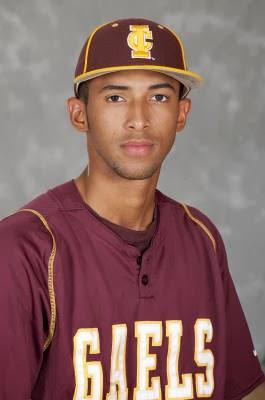 Mariano Rivera Jr. team photo