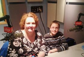 "The Konrad's on NHPR's ""Giving Matters"""
