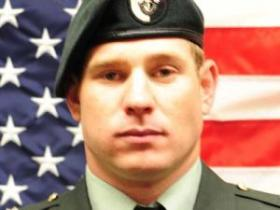 Staff Sgt. Kyle Warren.
