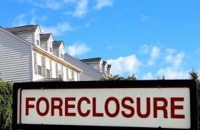 Foreclosure, Haymarket, VA