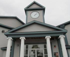 HealthTrust, Property-Liability Trust, and NH Municipal Association office