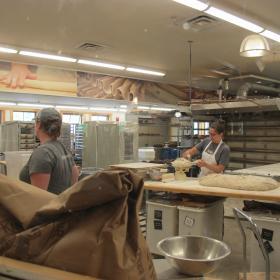 King Arthur Bakery