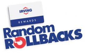 Irving Oil Random Rollbacks