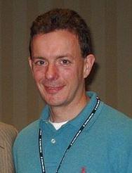 Dr. David Landseadel