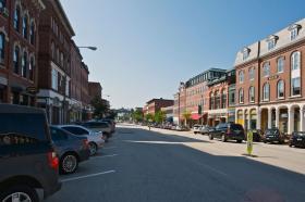 North Main Street, Concord