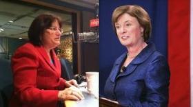 Congresswomen Annie Kuster and Carol Shea-Porter
