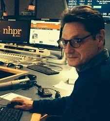 Brian Wallstin is NHPR's Digital Journalist