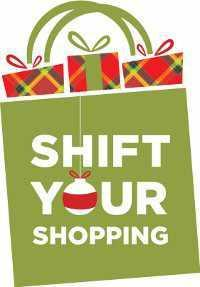 Shift Shopping logo