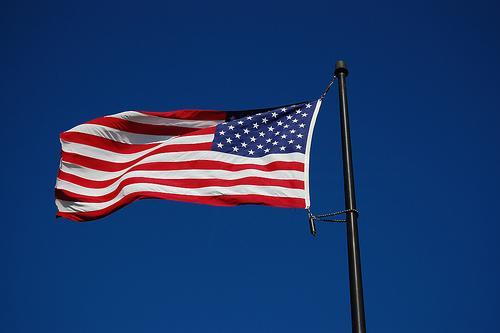 It's America, yo