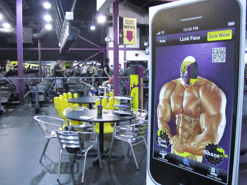 Planet Fitness in Manchester, NH