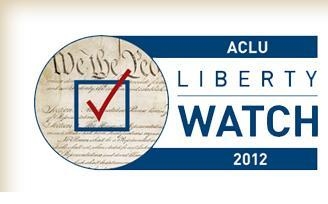 Liberty Watch site logo