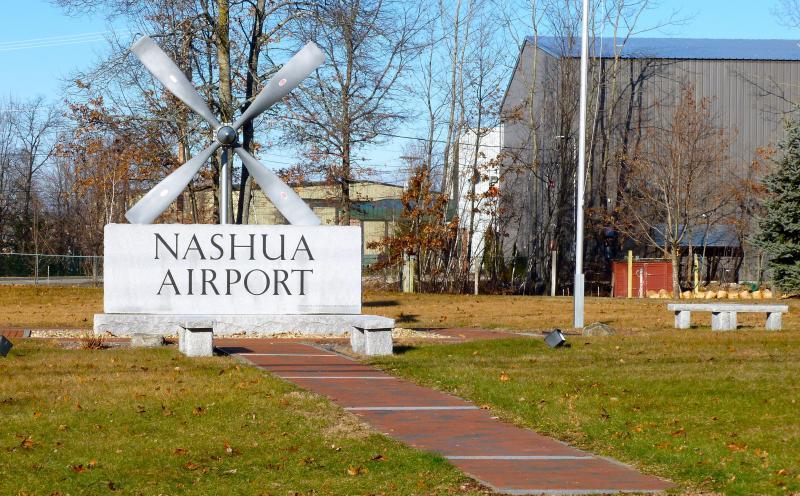 Nashua Airport