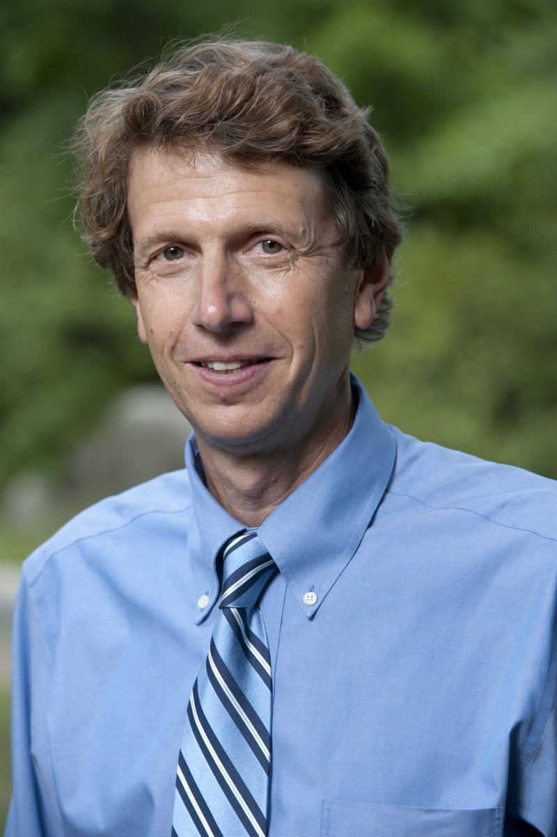 Dr. Ross Gittell