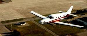 Kestrel is working on an eight-passenger, lightweight, single engine aircraft.