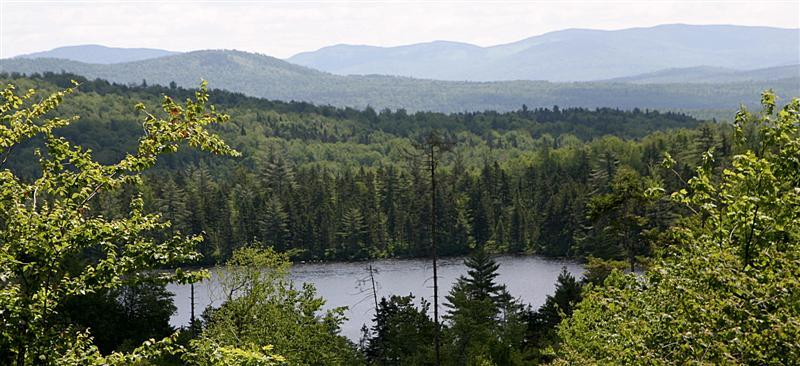 The Androscoggin Headwaters Project is aimed at preserving some of the most beautiful and environmentally important land in the North Country.