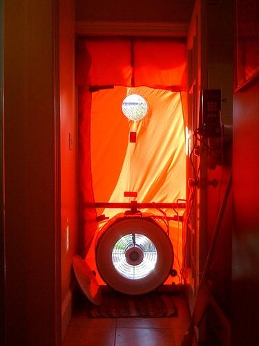 A blower door test is one of the first steps for homeowners hoping to reduce their energy bills.