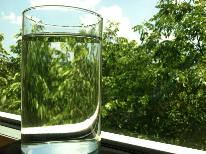Wells in New Hampshire can contain any number of colorless, odorless chemicals. The three most common in descending order are Arsenic, Manganese and Radon.