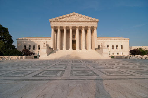 The U.S. Supreme Court