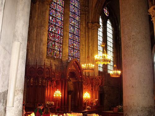 Handel's Messiah is performed at Christmas.