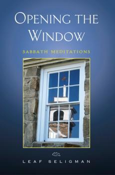 "Leaf Seligman's book can be found <a href=""http://www.bauhanpublishing.com/shop/opening-the-window/"">here.</a>"