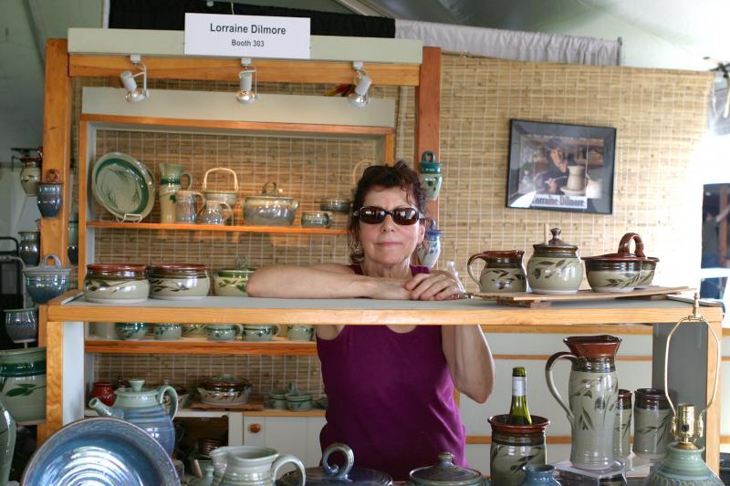 Lorraine Dilmore, Hampton Falls, NH