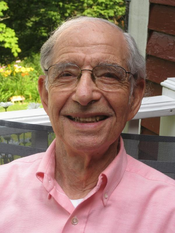 Victor Kumin.