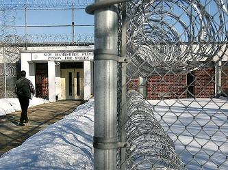 Women's State Prison in Goffstown