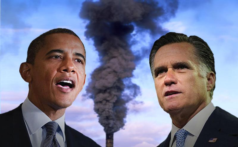 Environmentalists have mixed feelings about both Obama's and Romney's environmental track records.