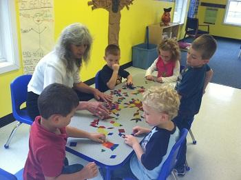 Joyce Goodwin, Granite Start Early Education Center, Nashua