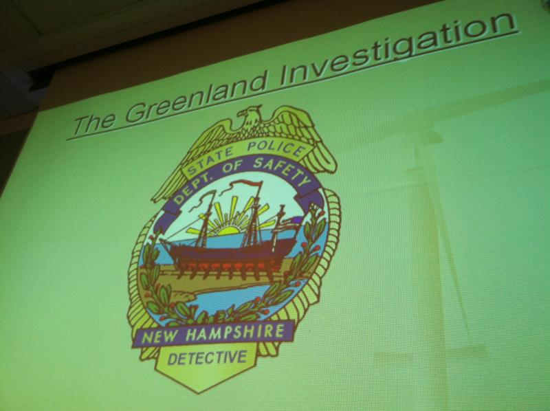 The findings of the review commission in the Greenland shooting were released Friday.