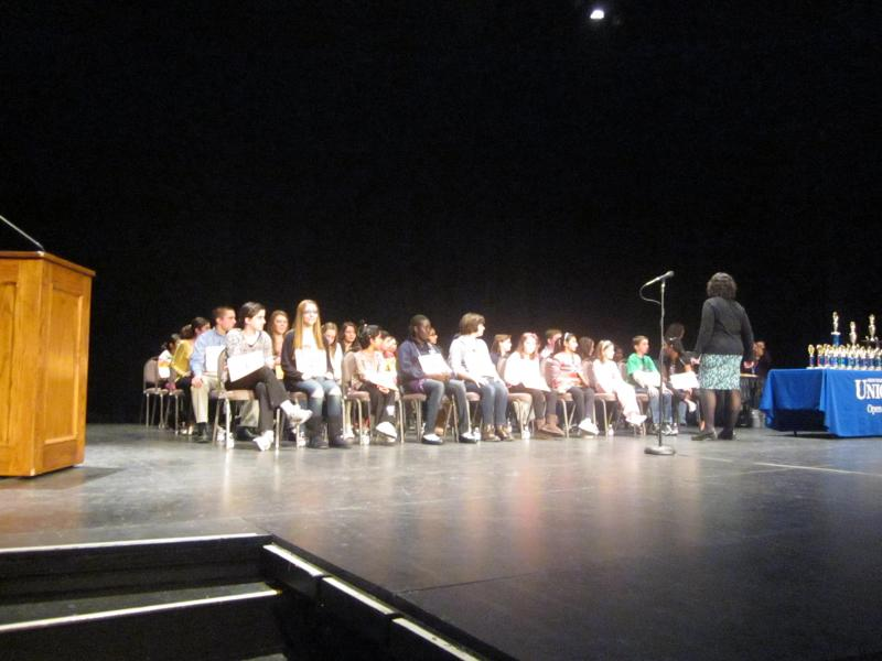 37 Spelling Bee finalists compete to represent NH in Washington DC