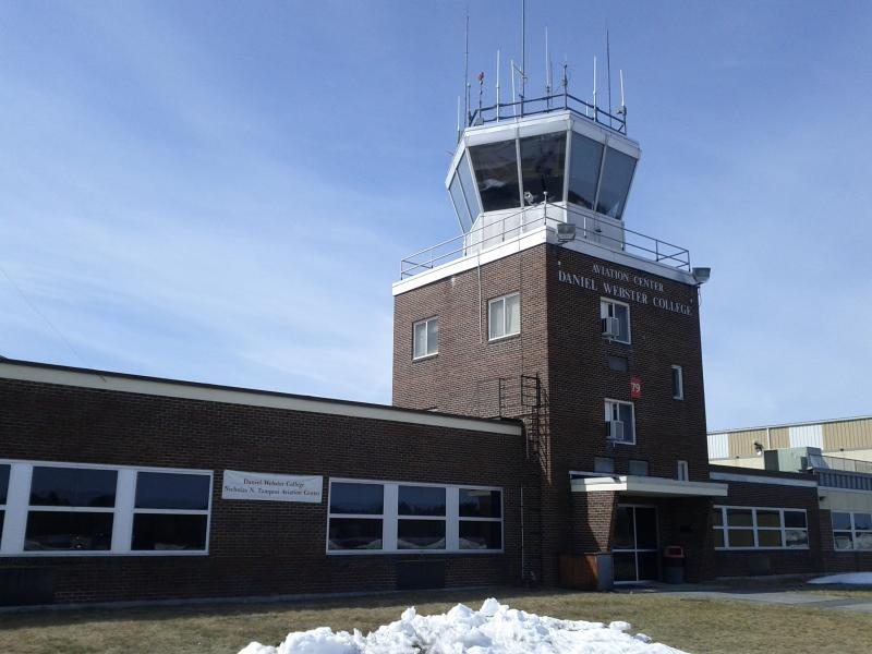 Nashua Airport Tower