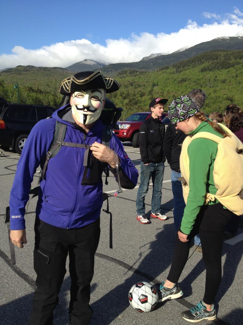 The Anonymous Patriot
