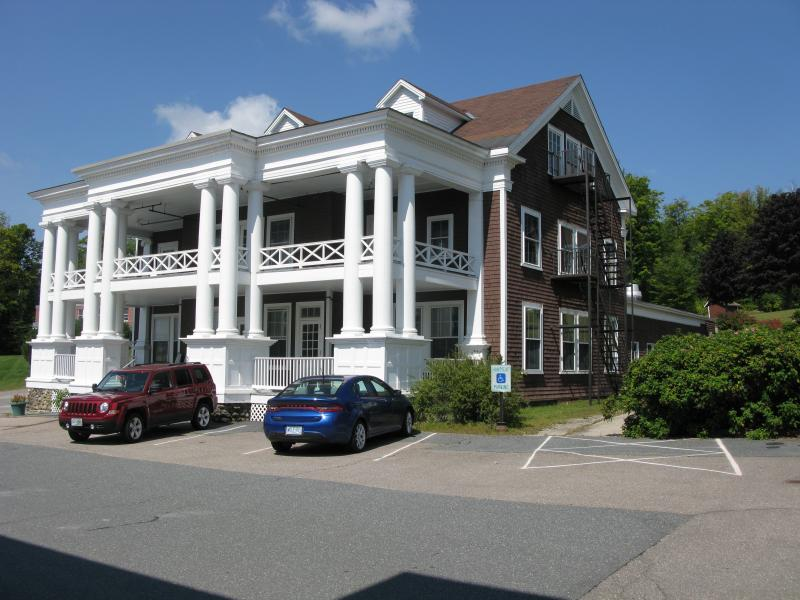 Today, the Glenncliff Sanatorium is the Glenncliff Home for the Elderly
