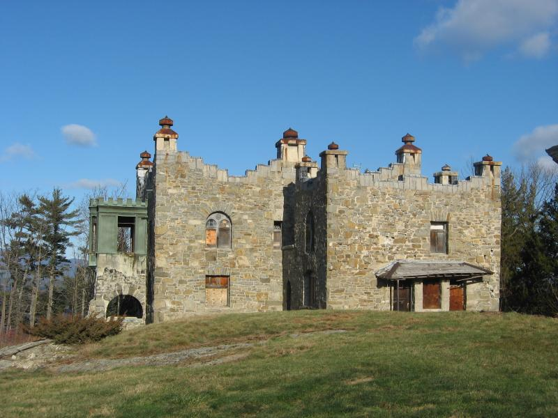 Advocates have struggled to save Kimball Castle in Gilford since the latest plan to rehabilitate the home fell through.  The town is now considering demolition of the mansion that once served as the summer home of railroad magnate Benjamin Kimball.