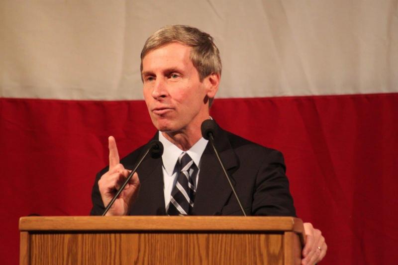 Former Governor Lynch