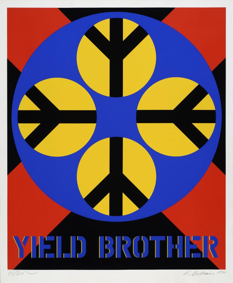1962 Yield Brother