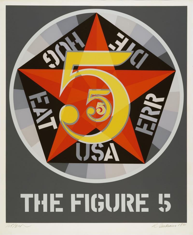 1963 The Figure 5