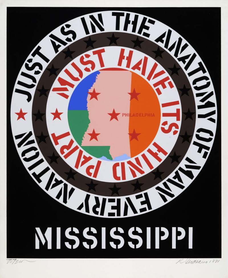 1965 Mississippi