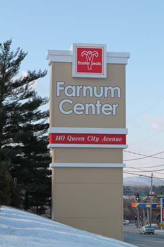 Farnum Drug and Alcohol Treatment Center