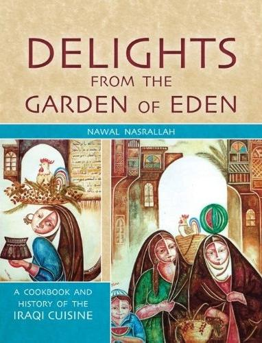 The cover of Delights From The Garden Of Eden