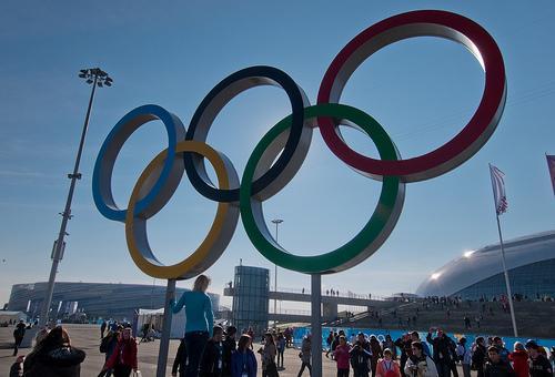 Backlit Rings [Sochi]