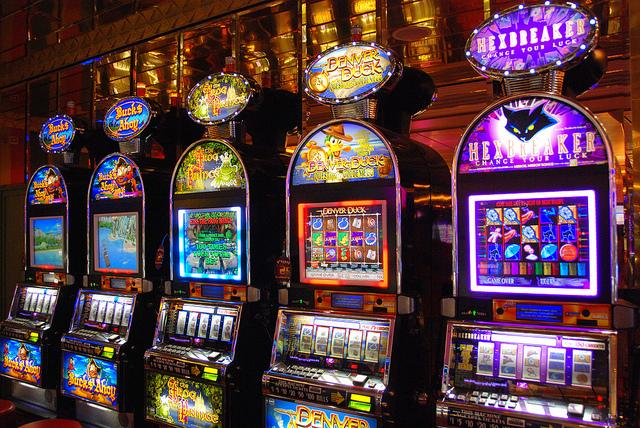 Are slot machines legal in new hampshire casino club deposit no player