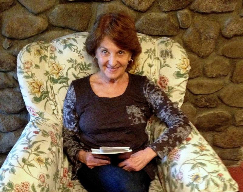 Deborah Brown at Frost Farm